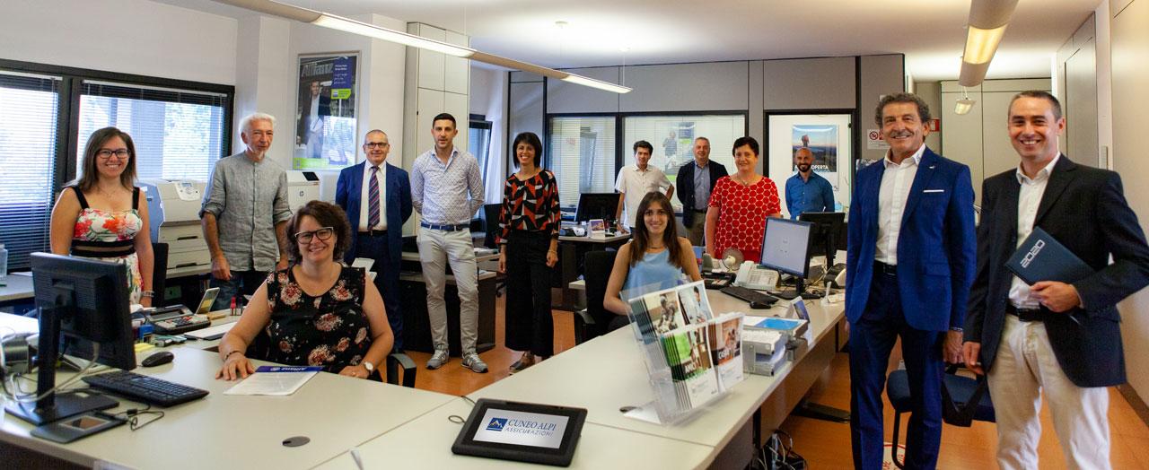 Assicurazione Allianz - Italiana Assicurazioni - Cuneo