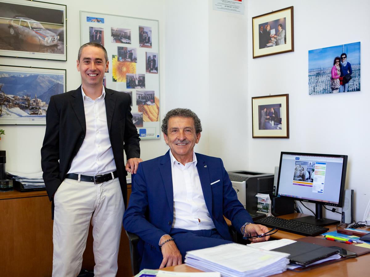 Assicurazioni Cuneo - polizza RCA e molto altro, Cuneo Alpi Assicurazioni - Allianz